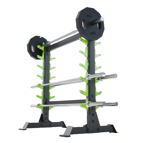 CROSSTRAINING Barbell rack