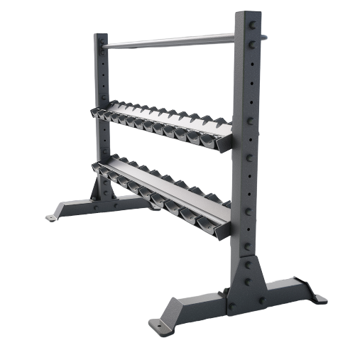 CROSSTRAINING Dumbbell rack