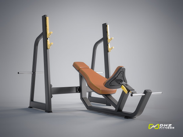 EVOST I Olympic Bench Incline