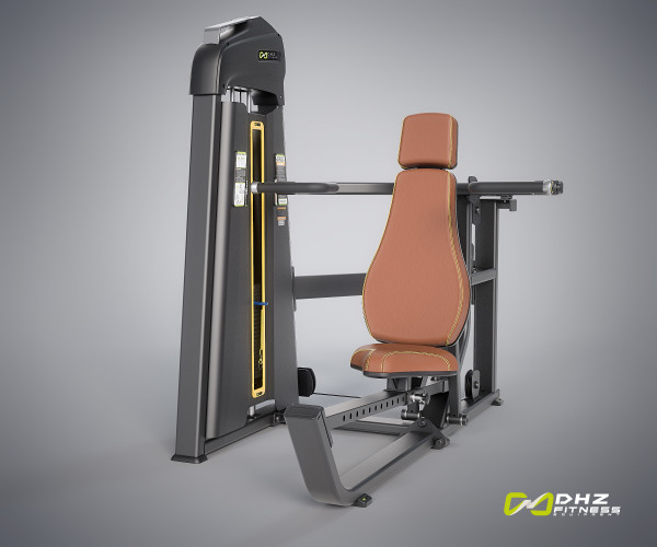 EVOST DUAL Function Chest / Shoulder press