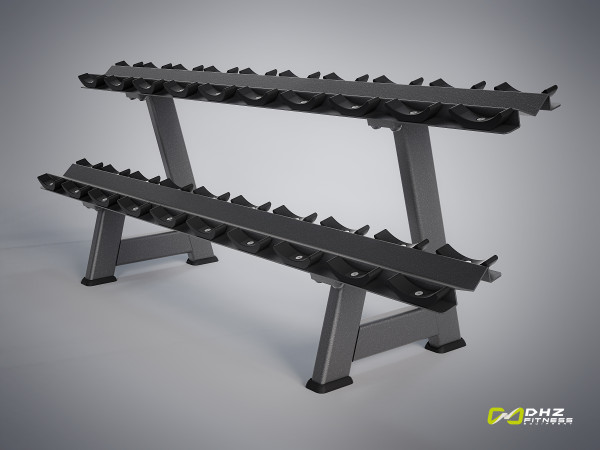 EVOST I Double Dumbbell Rack