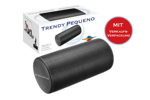 Trendy Roll Pequeno Anthrazit