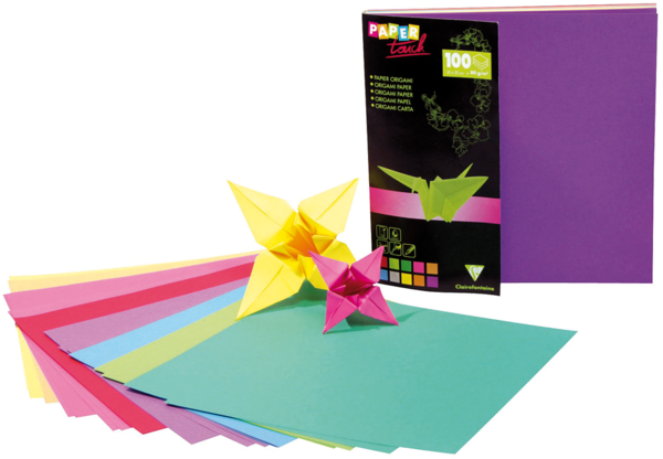 Clairefontaine Origamipapier