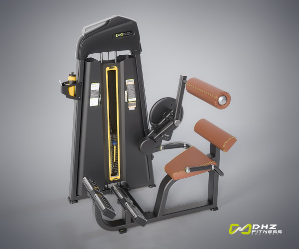 EVOST DUAL Function Abdominal / Back