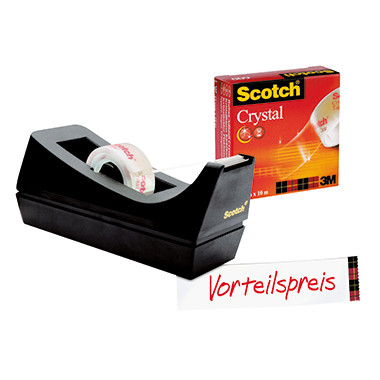 Scotch Tischabroller Sparset C38