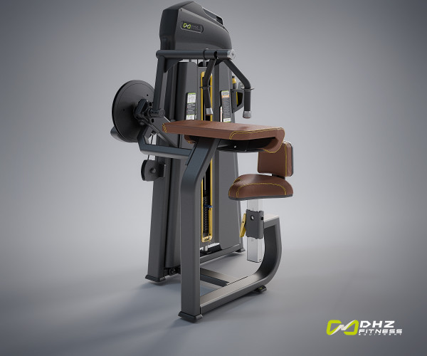 EVOST I Seated Tricep Flat