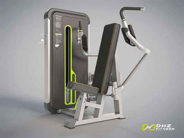 PECTORAL MACHINE - EVOST II