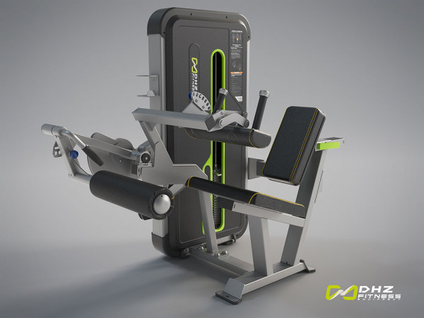 SEATED LEG CURL - EVOST II