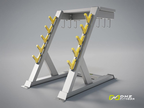 HANDLE RACK - EVOST II