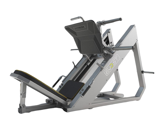 ANGLED LEG PRESS - EVOST II