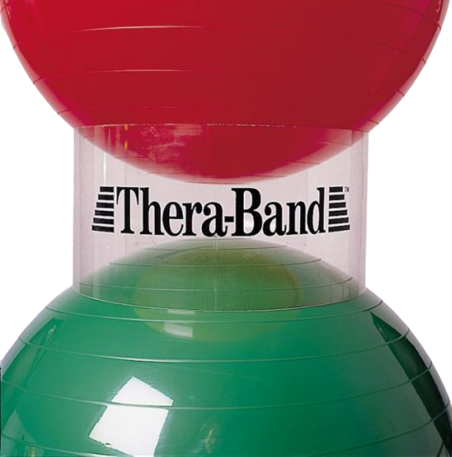 Thera-Band® Ball-Stapelhilfe