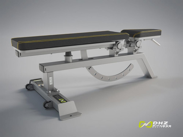 SUPER BENCH - EVOST II