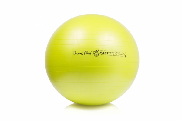 ARTZT vitality® Drums Alive® Ball
