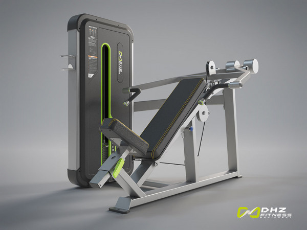 INCLINE PRESS - EVOST II