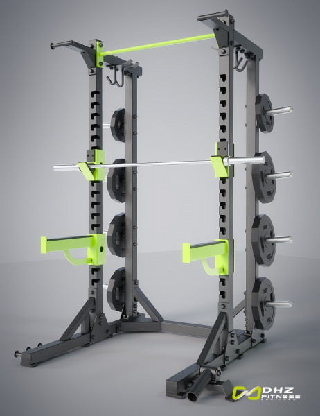 CROSSTRAINING classic compact powerrack