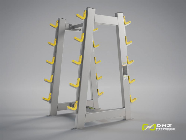 BARBELL RACK - EVOST II