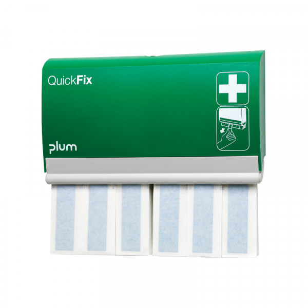 QuickFix Pflasterspender Detectable Long