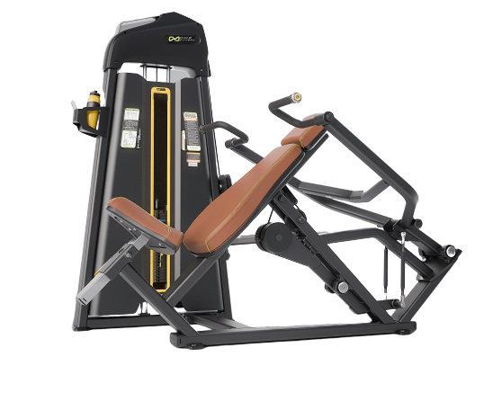 EVOST I Shoulder Press