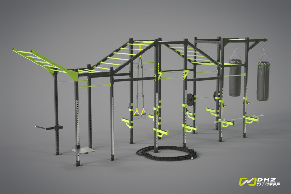 CROSSTRAINING mega tower