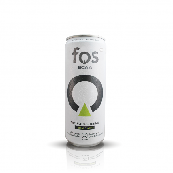 fos-The Focus Drink